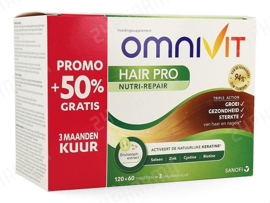 Promotie Omnivit -20%